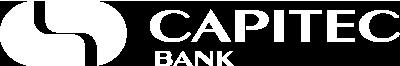 Capitec Bank White Logo