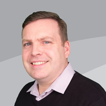 Martin McEwan Insights staff profile
