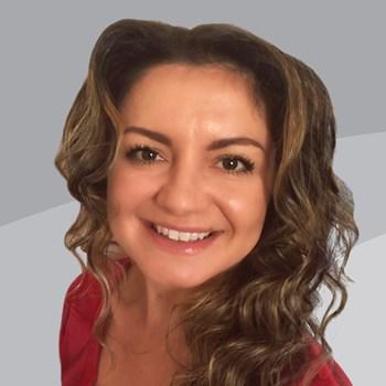 Ludmila Rotaru staff profile