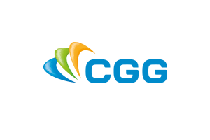 CGG Transparent Logo