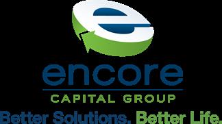 Encore Capital Group Logo
